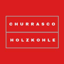 Churrasco Holzkohle Drehspieß-Grill