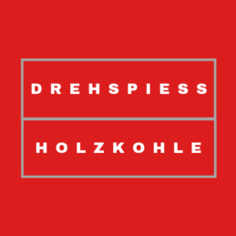 Holzkohle Drehspiessgrill