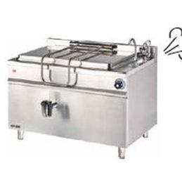 Dampf-Kochkessel