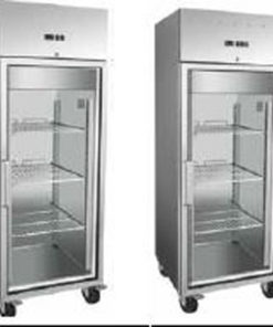 Kühl-/Tiefkühlschränke