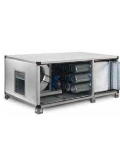 Filteranlagen und FIlter